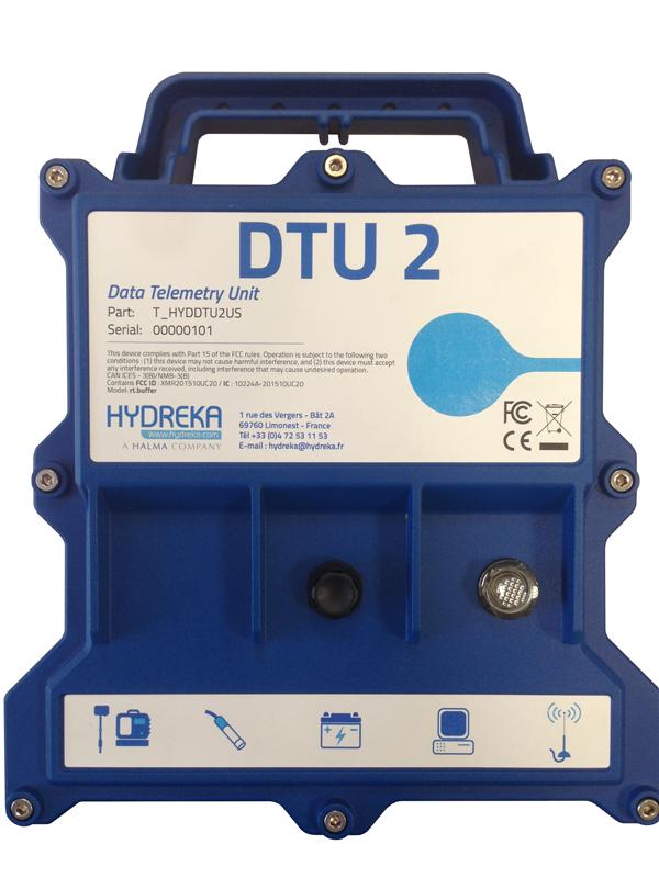 DTU 2 Image