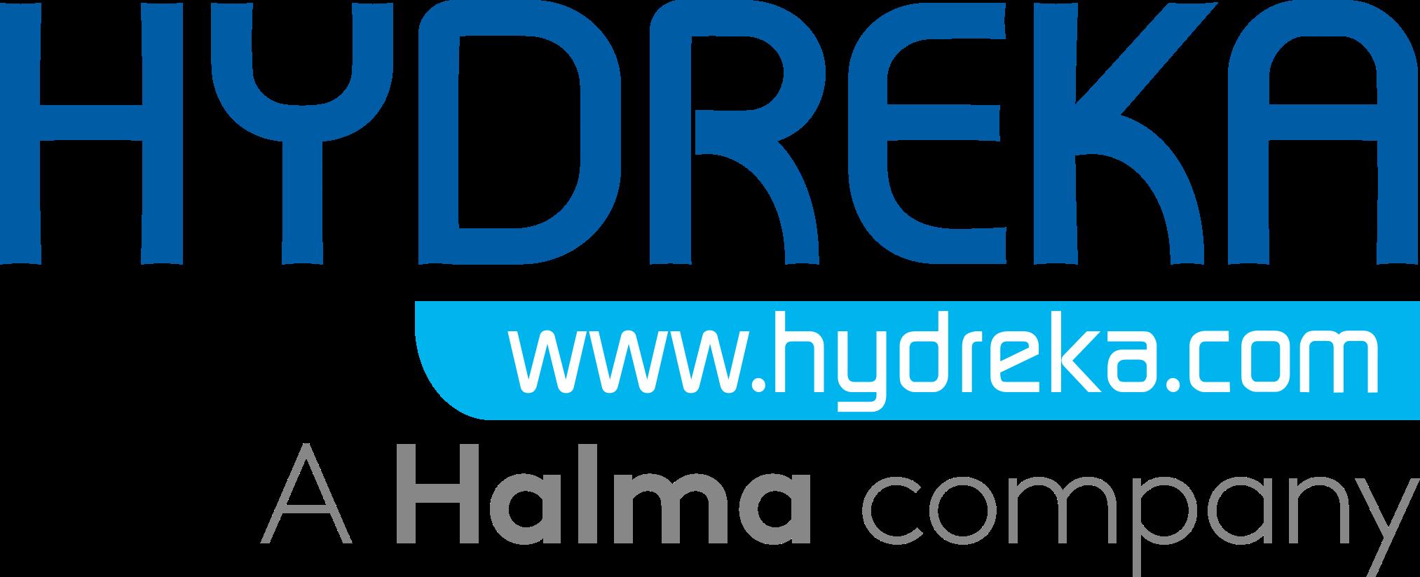 Logo HYDREKA